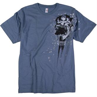 Combat Sports CSI Blue Spash Tee